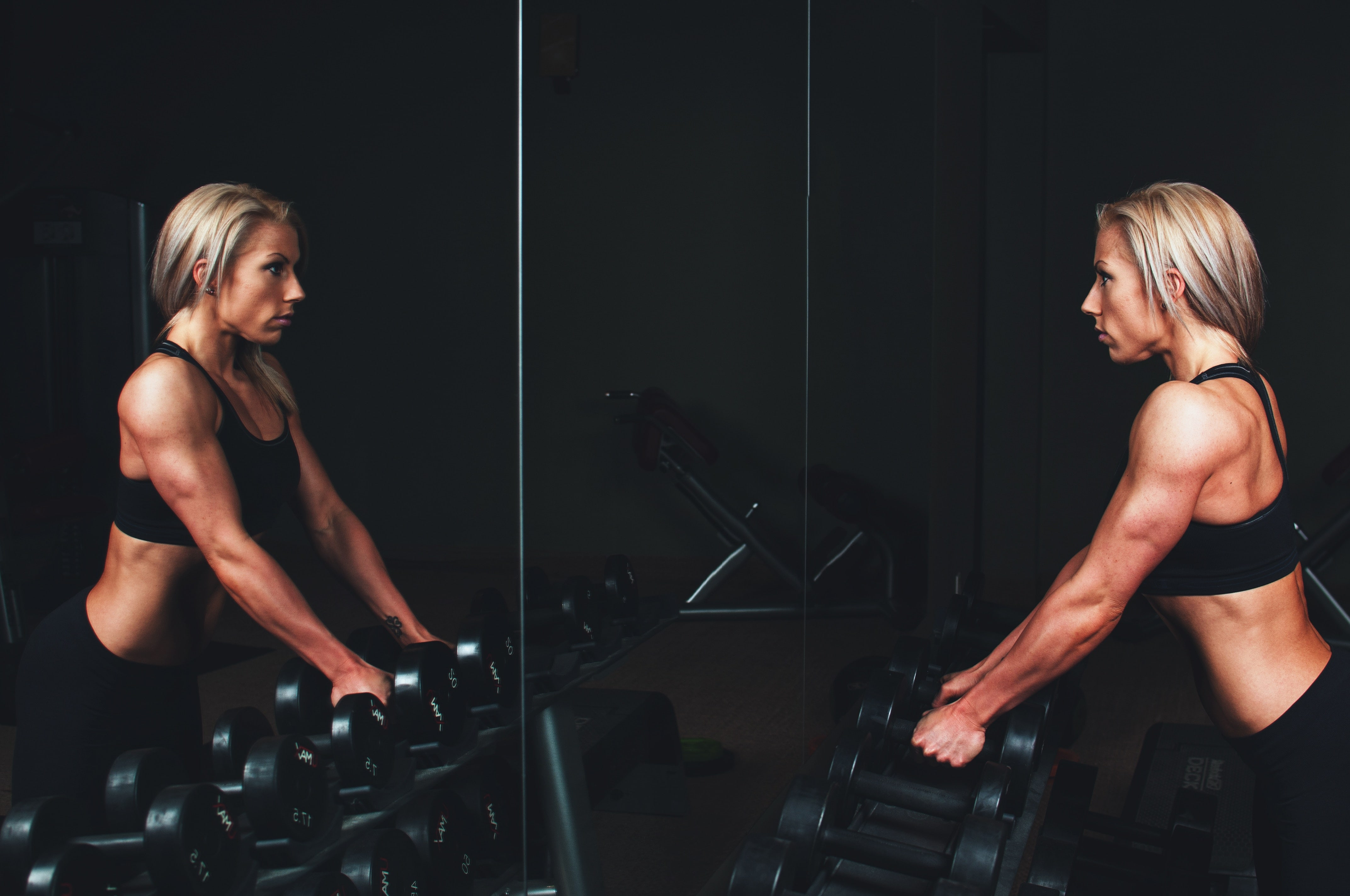 Women Fitness – An Integrated Approach to Stay Healthy!
