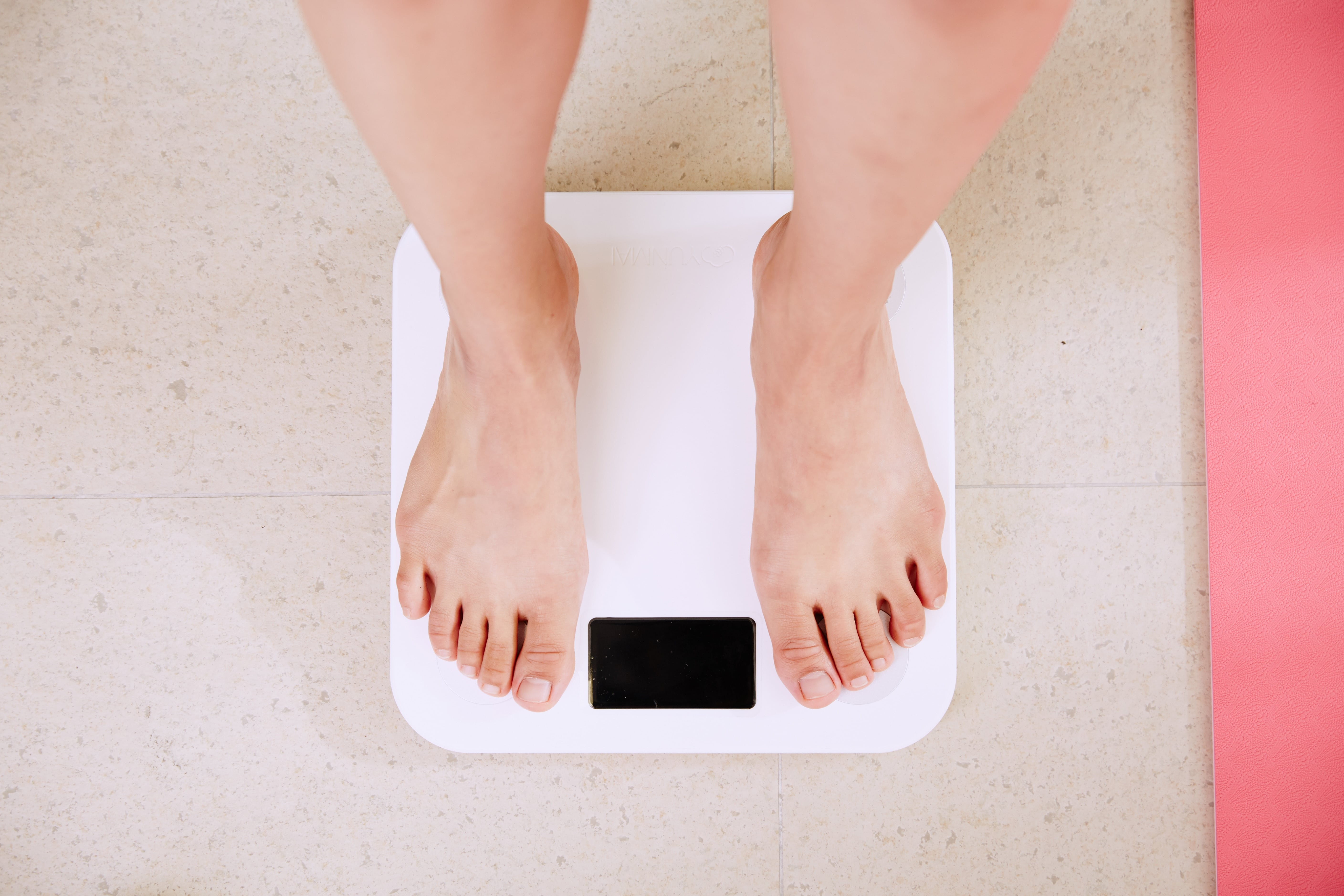 Weight Gain: The Good, The Bad and The Ugly