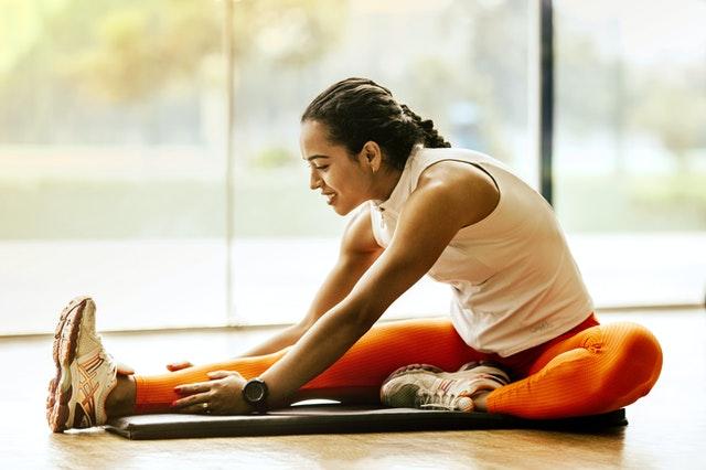 get lean workout