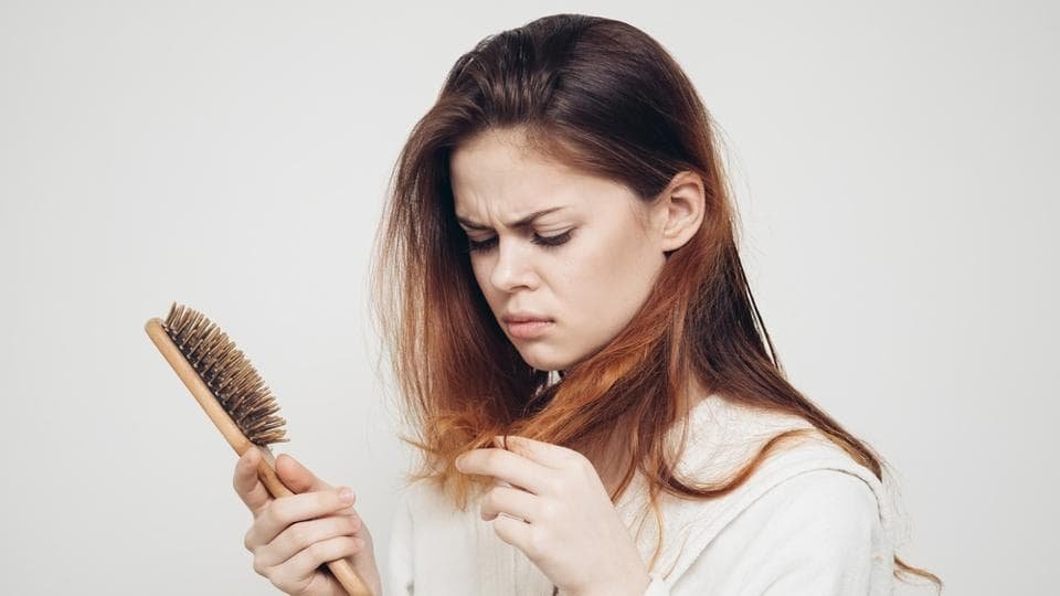 6 Strong Home Remedies To Treat Hair Fall