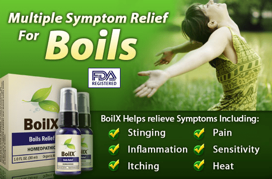 Boilx Boil Relief A Unique Ultimate Formulation To Cure Boils Health Niche