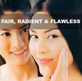 Get a Fair & Flawless Skin in Just 84 Days