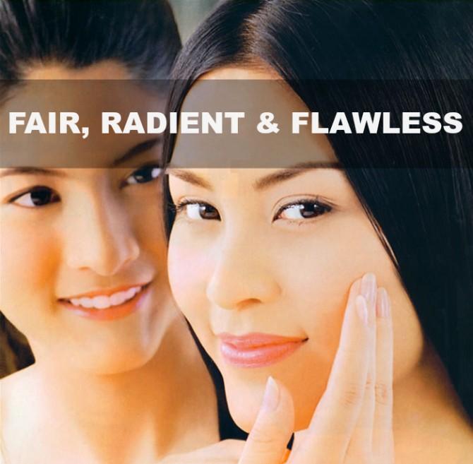 Get a Fair & Flawless Skin in Just 84 Days