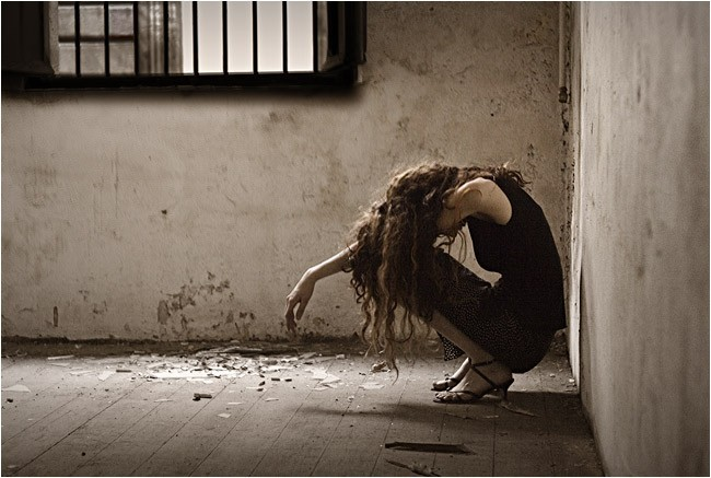 Anorexia leads to depression