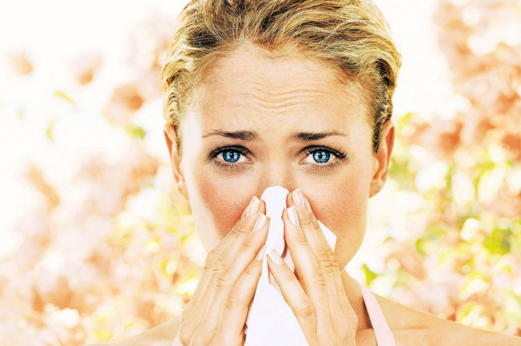 Some rare allergies amongst us!