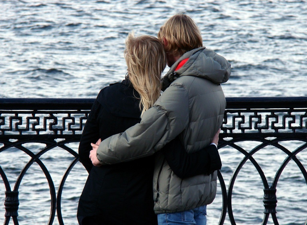 A healthy relationship promises a longer life