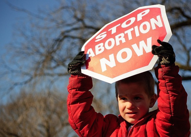 stop abortion!!!