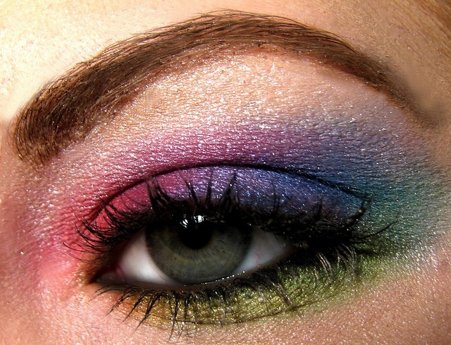 Makeup and cautiousness attached to it