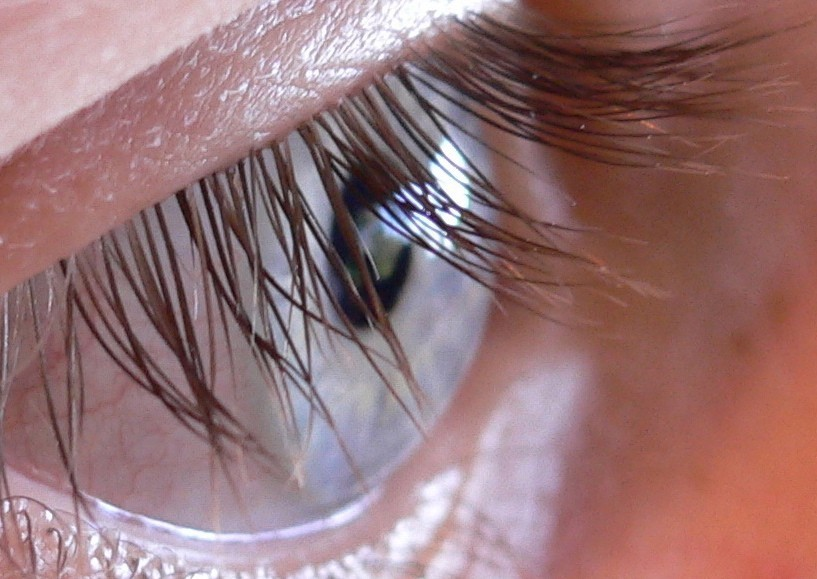 natural ways to get beautiful lashes