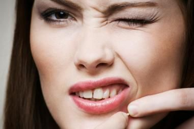 squeezing pimple is the biggest cause of pimple marks and recurrence