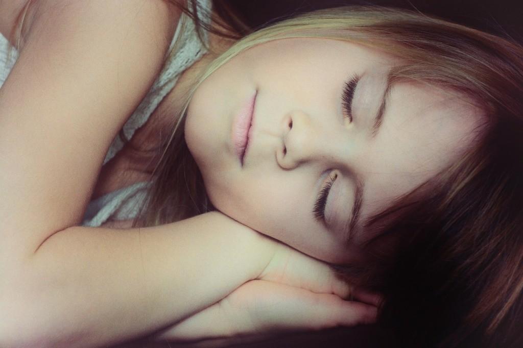 sound sleep after reading