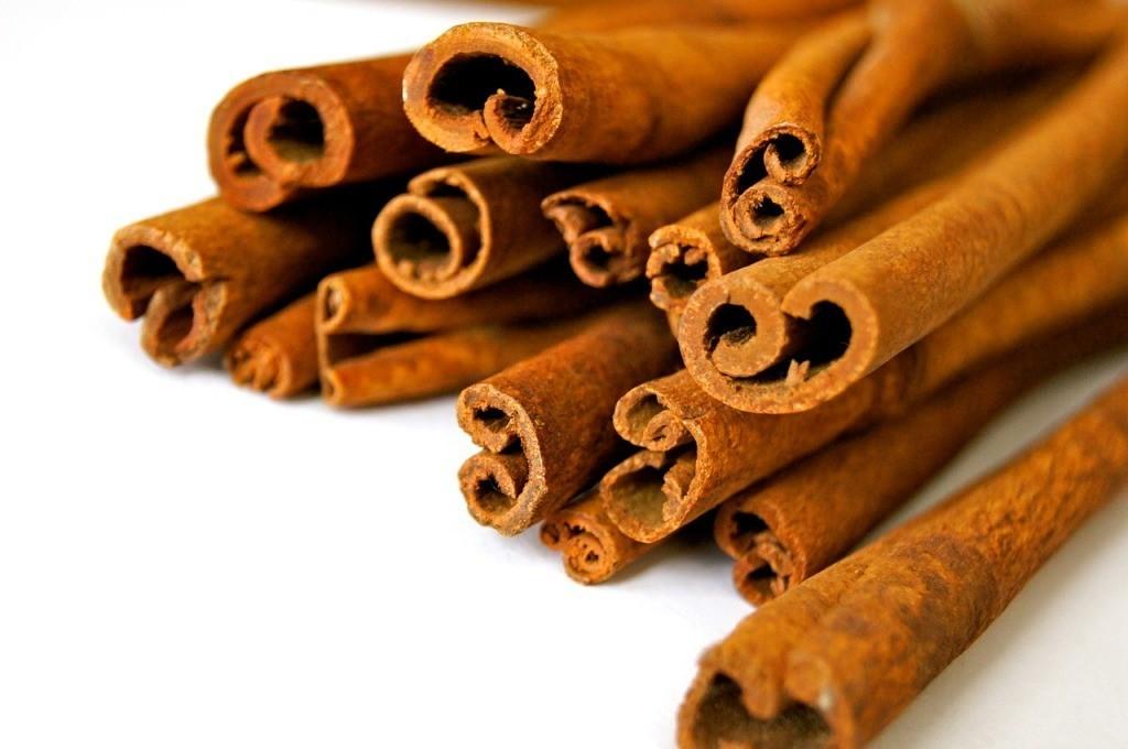 cinnamon full of  benefits