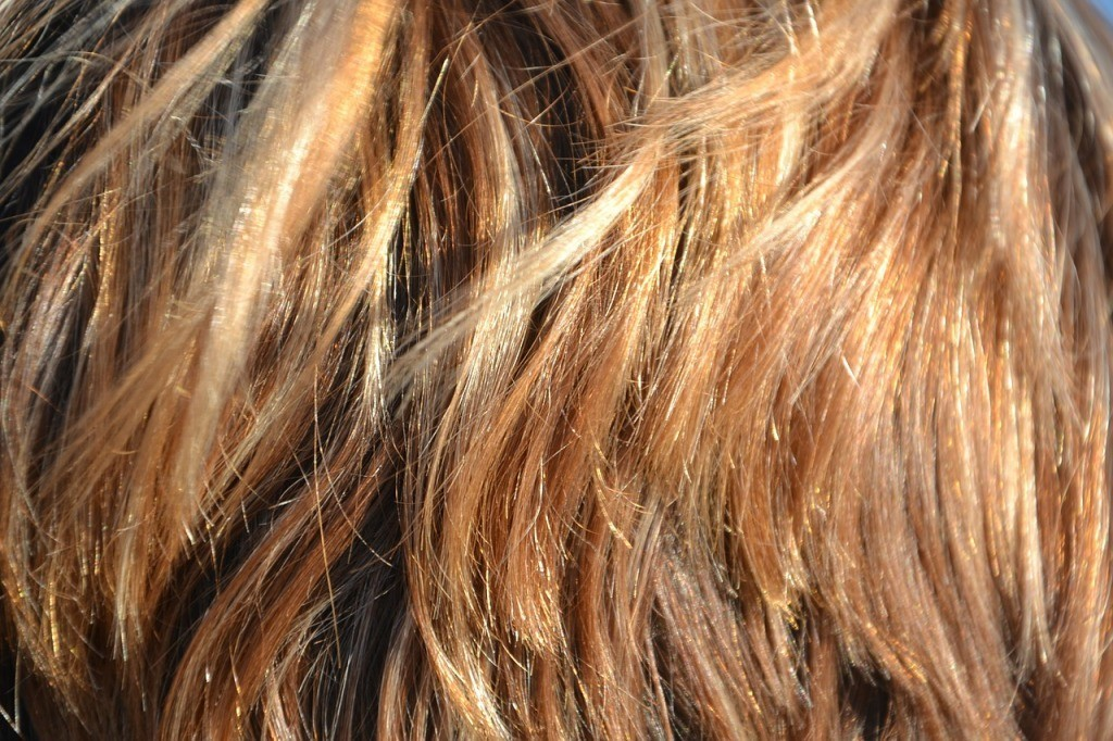 Hair dyes and their illeffects on skin