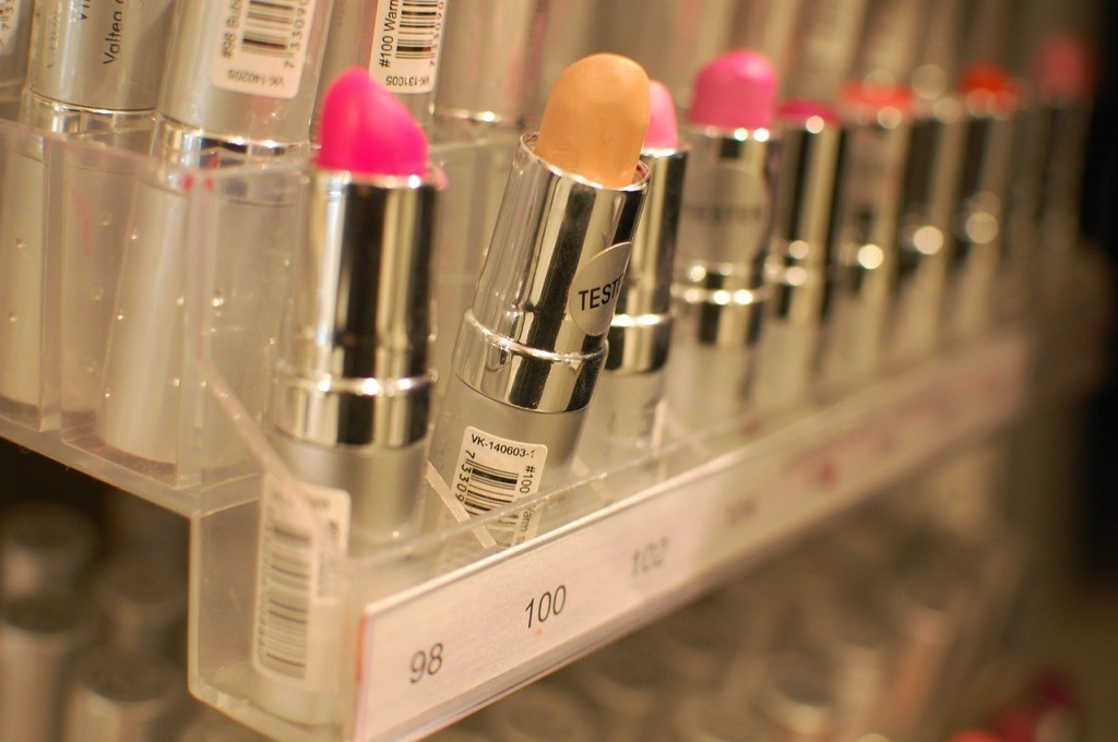 lipsticks have lead in them know how to detect