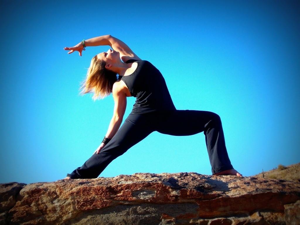 yoga for good