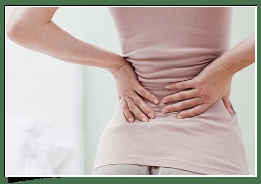 pregnancy symptoms during periods