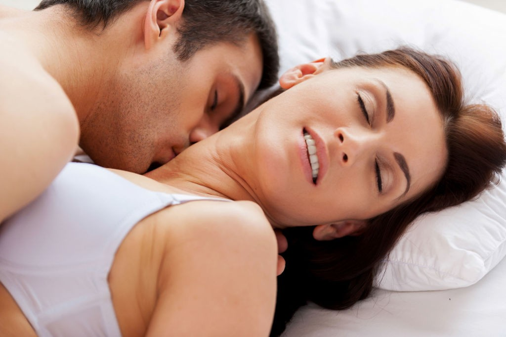 high rate of arousal during periods