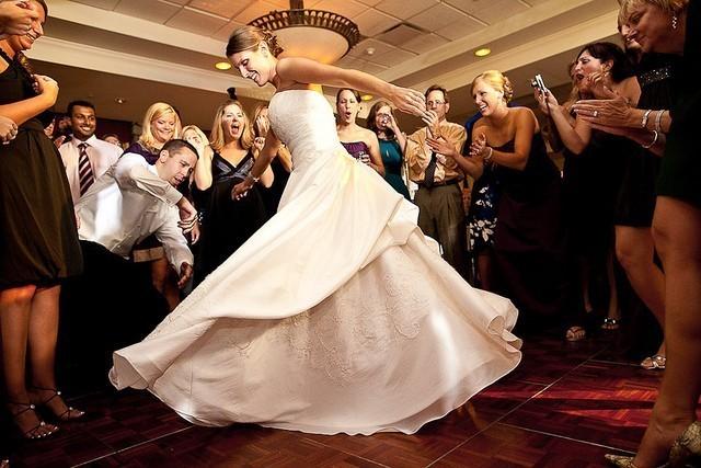 dancing glory