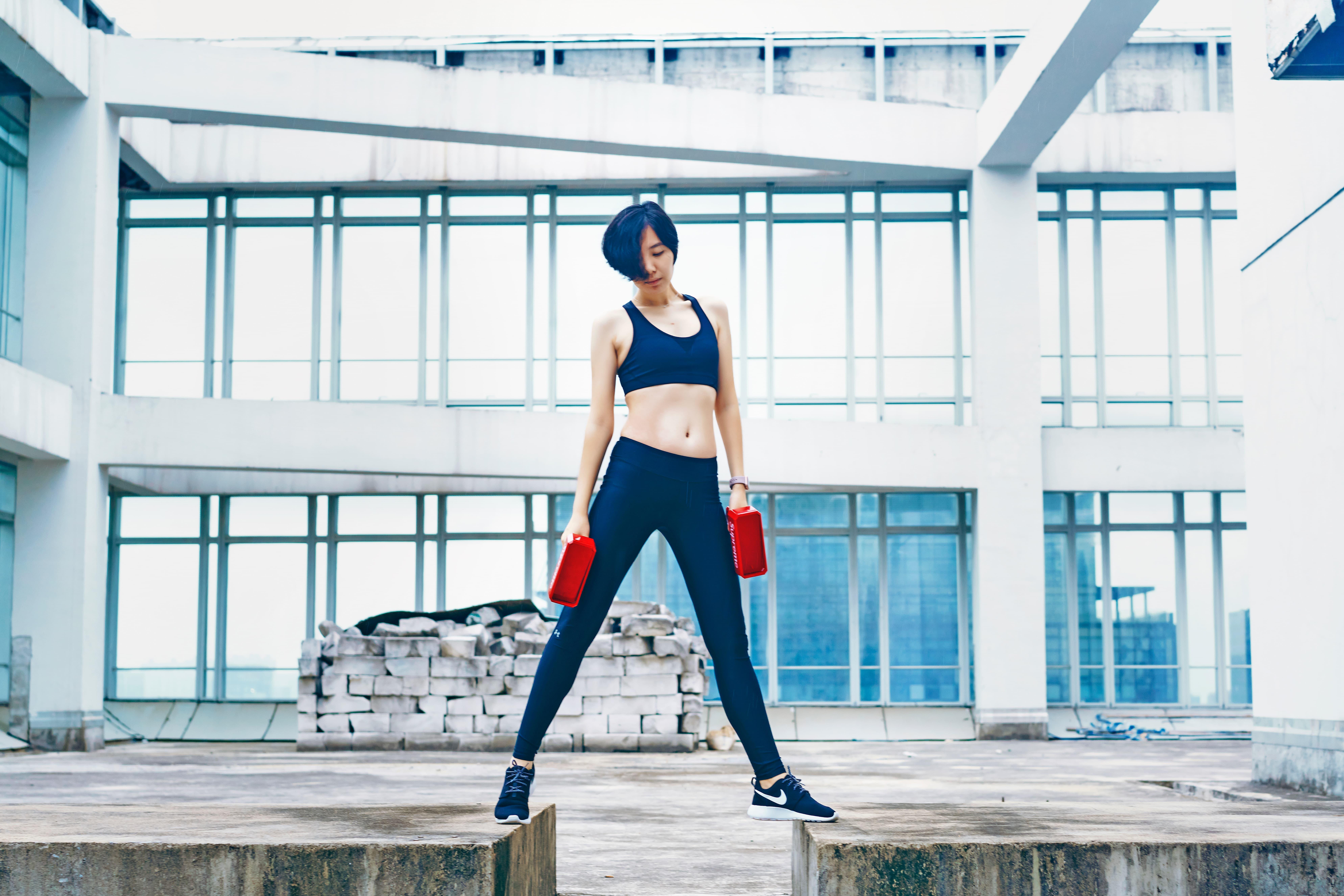 10 Weird But Effective Ways to Lose Weight