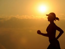 6 Amazing Things Running Does to You & How to Get into a Habit