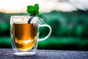 green tea benefits for women