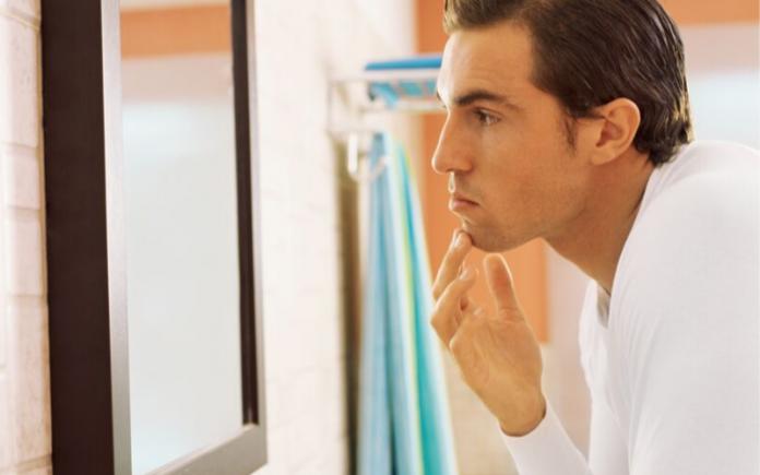 anti aging skincare for men